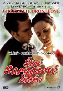 Širé Sargasové moře - DVD