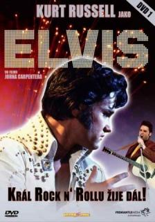 Elvis - DVD 1 (Kurt Russell) - pošetka DVD