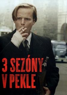 3 sezóny v pekle - DVD