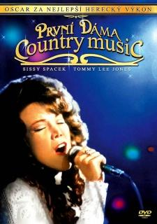 První Dáma Country music - DVD