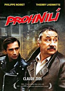 Prohnilí - DVD