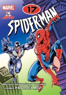 Spider-man 17 - DVD