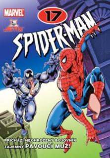 Spider-man 17 - DVD