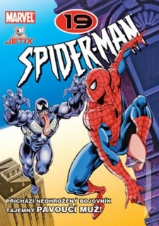 Spider-man 19 - DVD