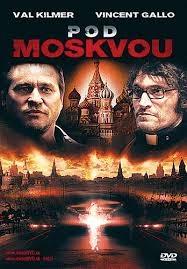 Pod Moskvou ( pošetka ) DVD
