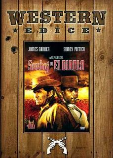 Souboj u El Diablo - DVD