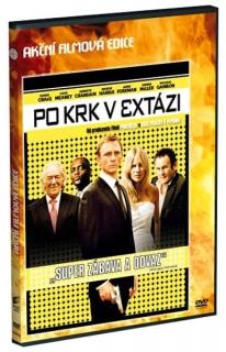 Po krk v extázi/digipack,plast/ - DVD
