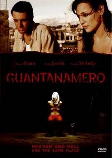 Guantanamero - DVD