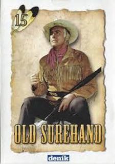Old Surehand - DVD