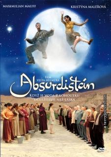 Absurdistán - DVD