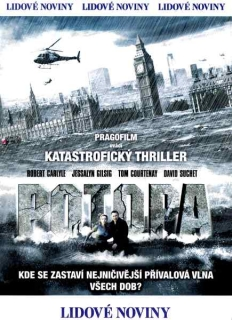 Potopa - DVD