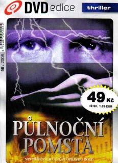 Půlnoční pomsta - DVD