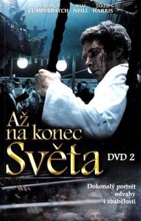 Až na konec světa DVD 2