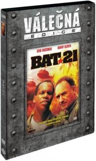 Bat 21 - DVD