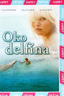 Oko delfína - DVD