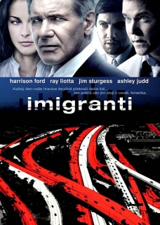 Imigranti - DVD