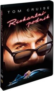 Riskantní podnik - DVD