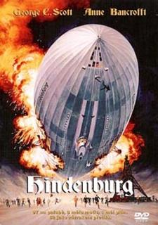 Hindenburg ( plast ) DVD