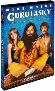 Guru lásky - DVD