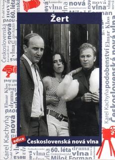 Žert - DVD