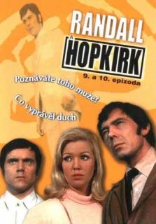 Randall a Hopkirk 5 (epizody 9 a 10) - DVD