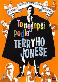 To nejlepší podle Terryho Jonese - DVD