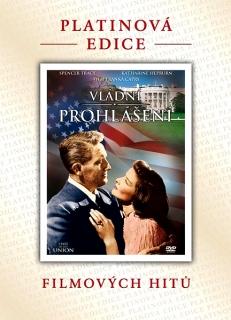 Vládní prohlášení - DVD