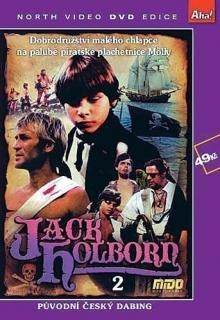 Jack Holborn 2 - DVD