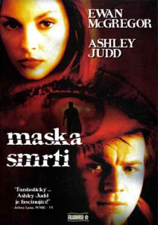 Maska smrti - DVD