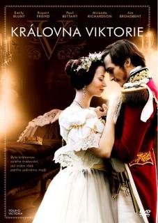 Královna Viktorie - DVD