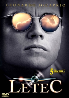Letec - DVD