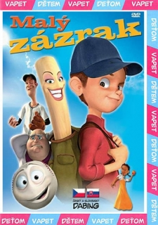 Malý zázrak - DVD