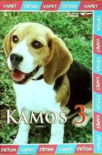 Kámoš 3 - DVD