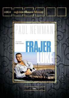 Frajer Luke - DVD