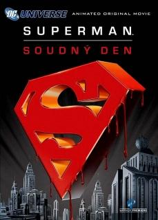 Superman: Soudný den - DVD