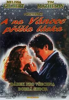A na Vánoce přišla láska - DVD