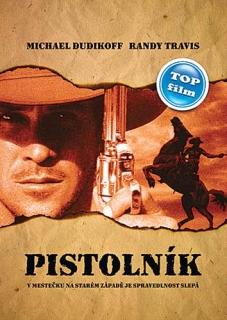 Pistolník - DVD