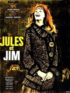 Jules a Jim - DVD