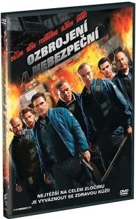 Ozbrojení a nebezpeční - DVD