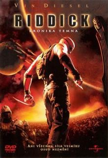 Riddick - DVD