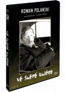 Ve slepé uličce - DVD