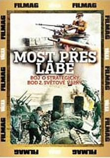Most přes Labe - DVD