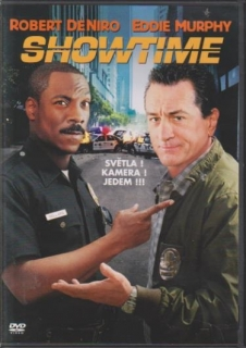 Showtime - DVD