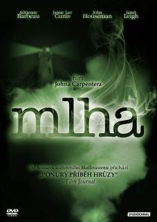 Mlha(plast)-DVD