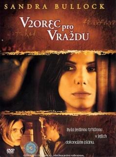Vzorec pro vraždu - DVD