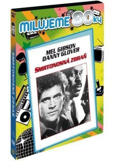 Smrtonosná zbraň - DVD