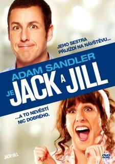 Jack a Jill - DVD