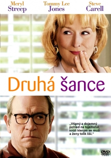 Druhá šance - DVD