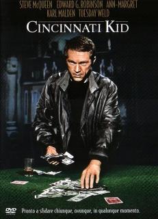Cincinnati Kid - DVD