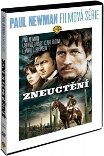 Zneuctění - DVD